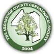 Aroostook County Genealogical Society | The web of our life is of a mingled yarn, good and ill together.  –  William Shakespeare
